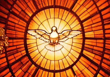 Neuvaine au Saint -Esprit ( ( 5ème jour )