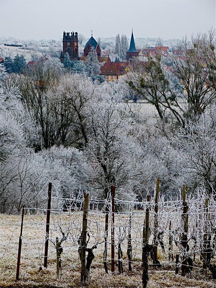 En Alsace !