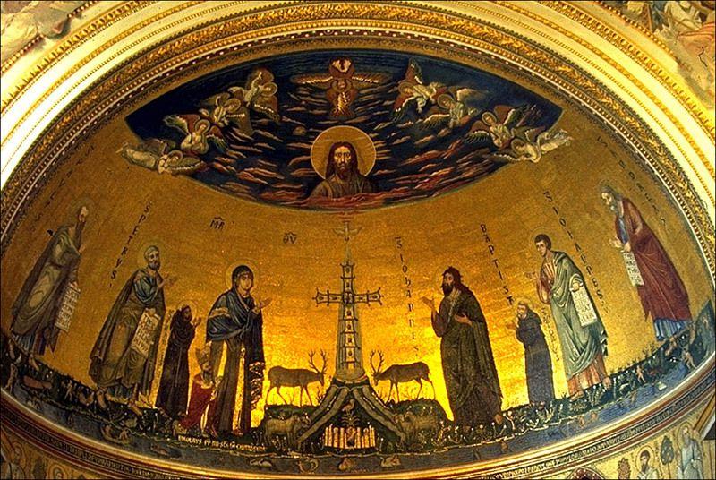 Saint Jean de Latran - Rome