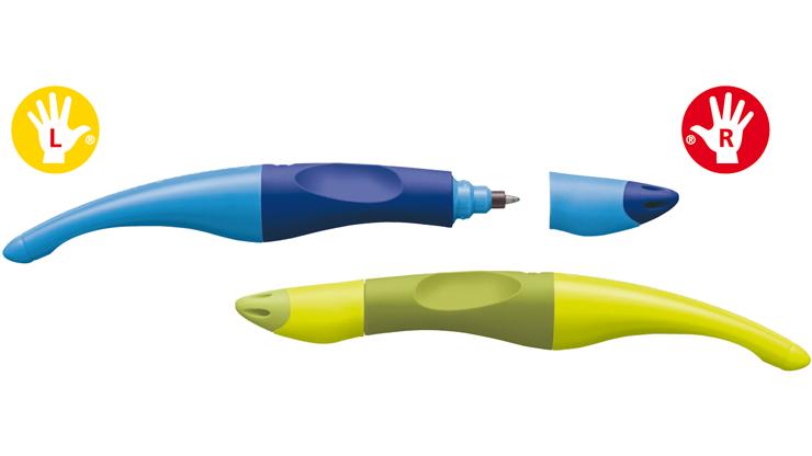 des stylos ergonomiques pour mieux écrire