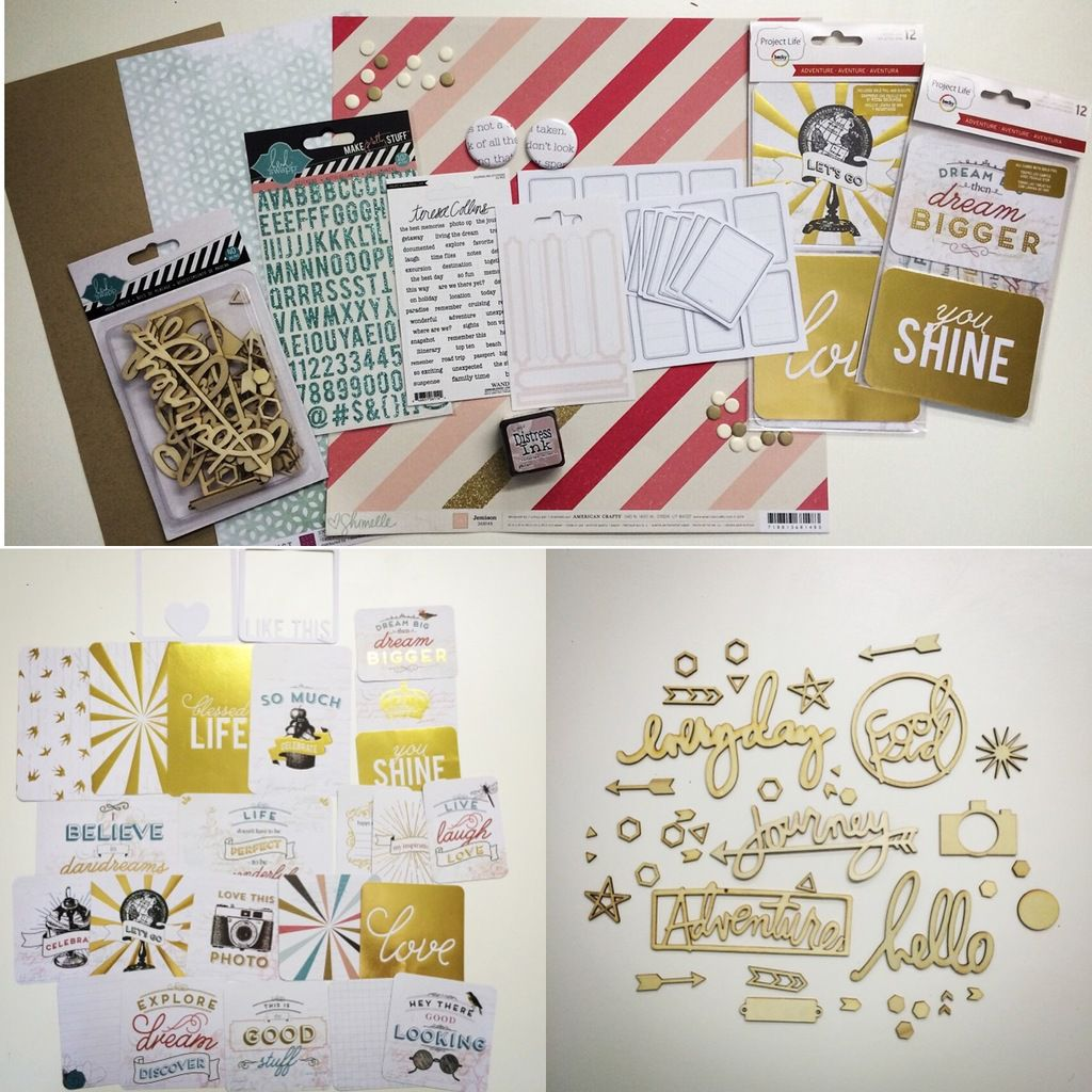 KIT PROJECT LIFE DE SEPTEMBRE