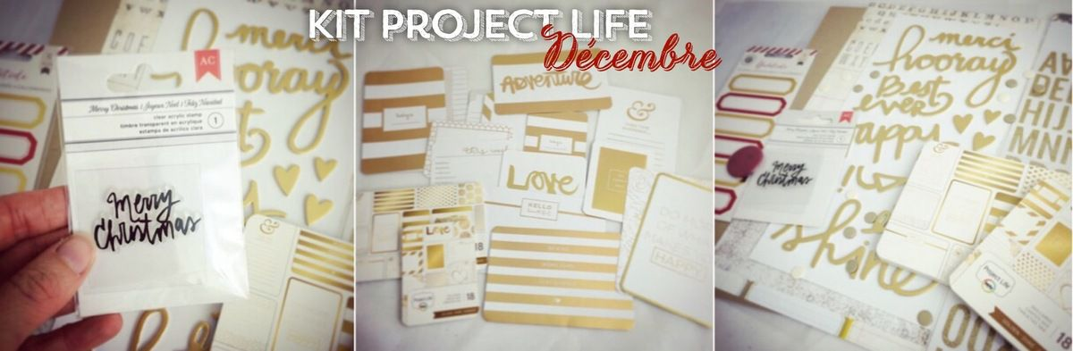 Kit de décembre