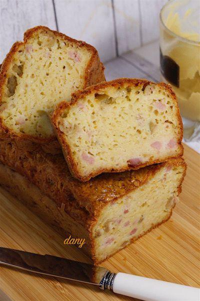 CAKE BOURGUIGNON