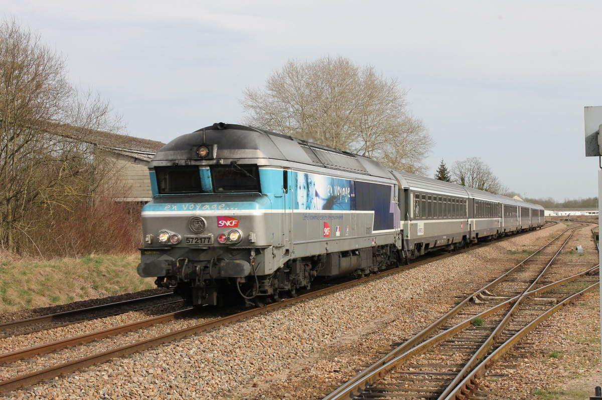 AMFR - Ligne 4