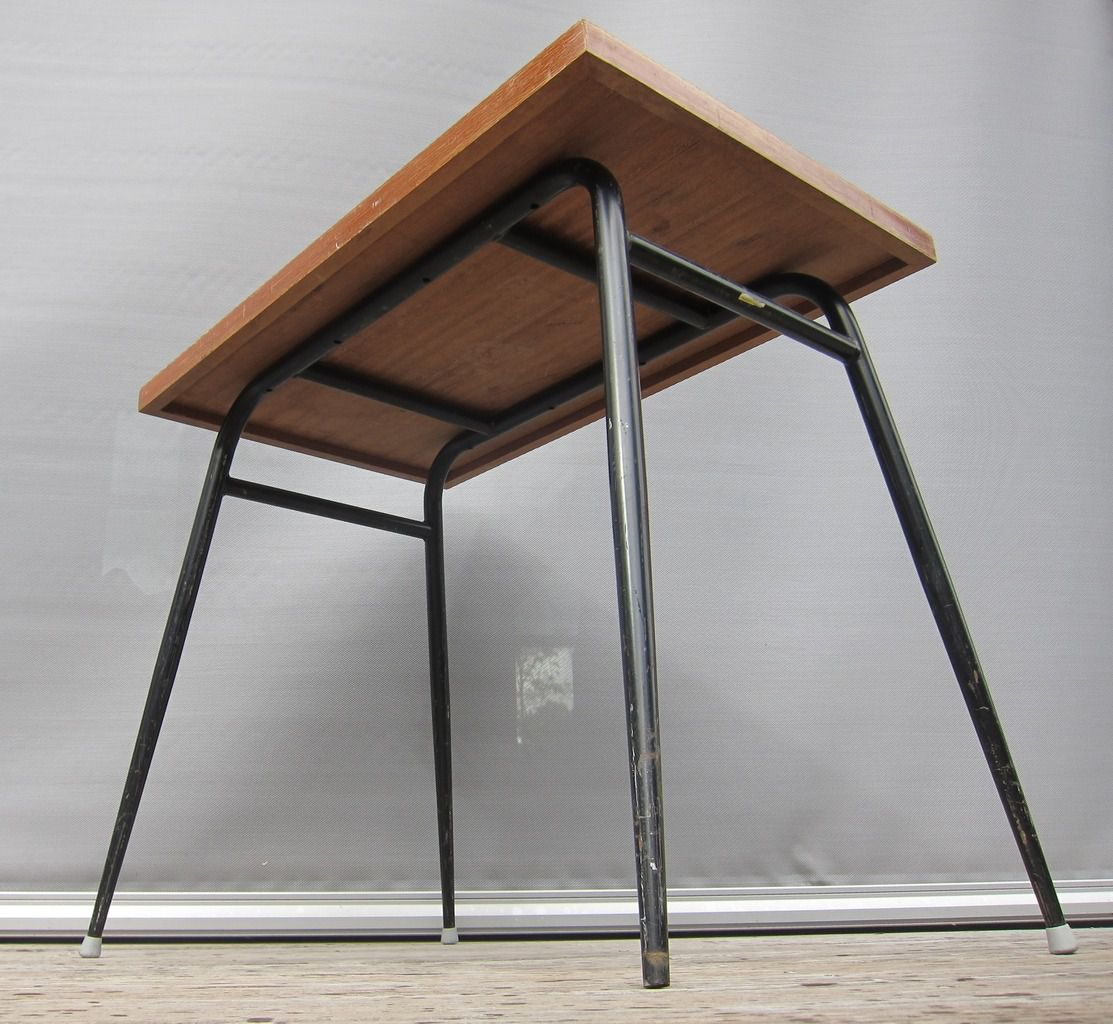TABLE RUPIN 1950