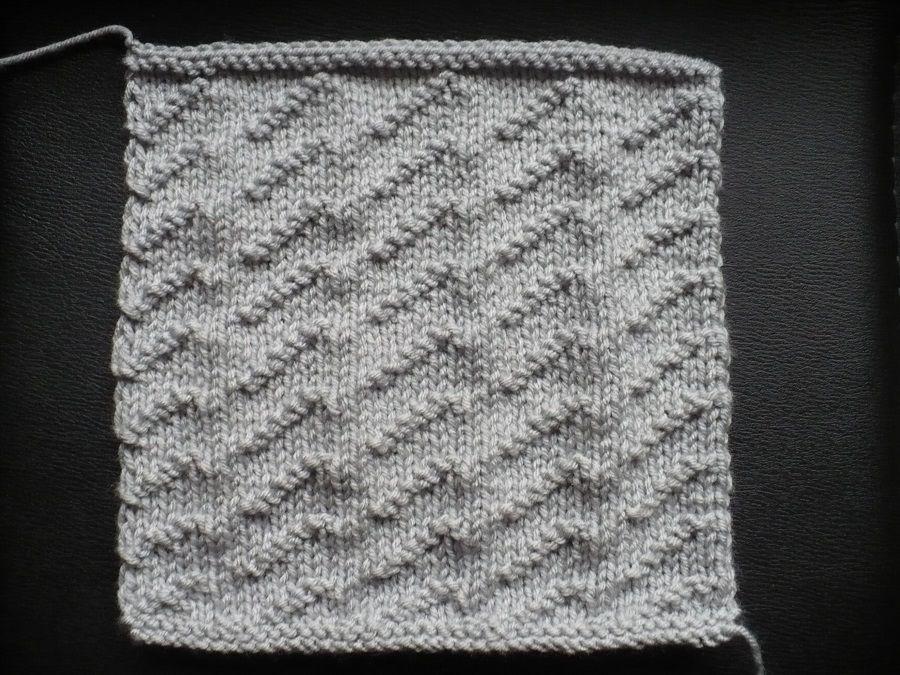 Plaid Blanc 10 et Gris