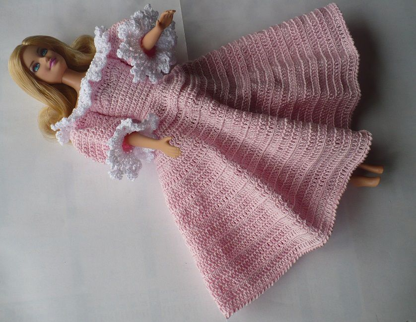 Barbie Bergère 1