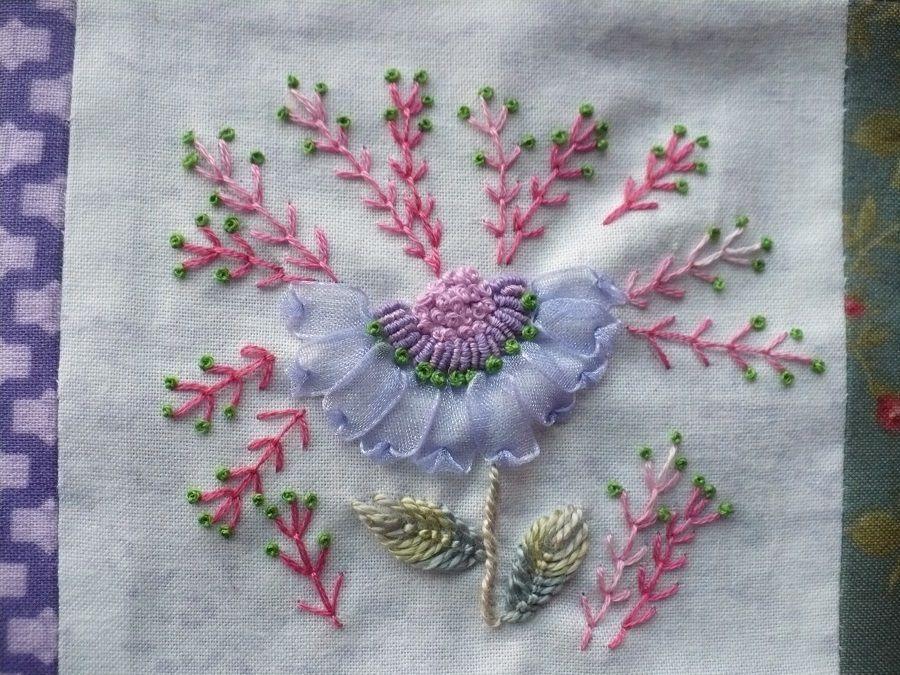 SAL Sac Quelques Fleurs ...2