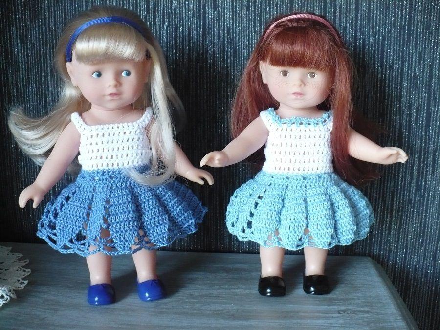 Des robes pour les &quot&#x3B;Mini&quot&#x3B;
