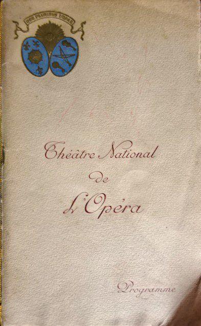 Théatre national de L'Opéra-Gounod-Faust-Programme-16-6-13-Cliché Elisabeth Poulain
