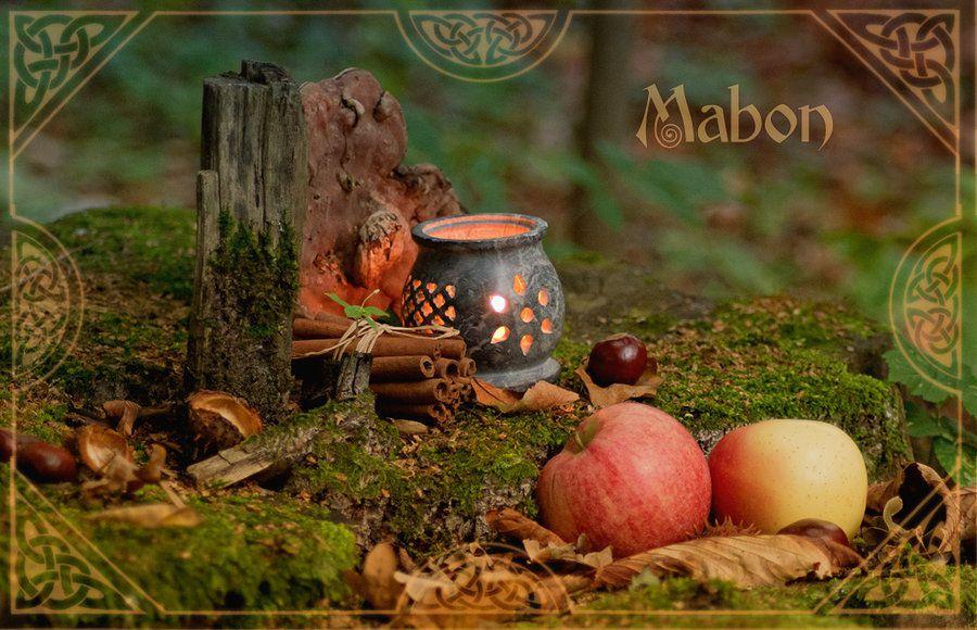 22 septembre - Mabon