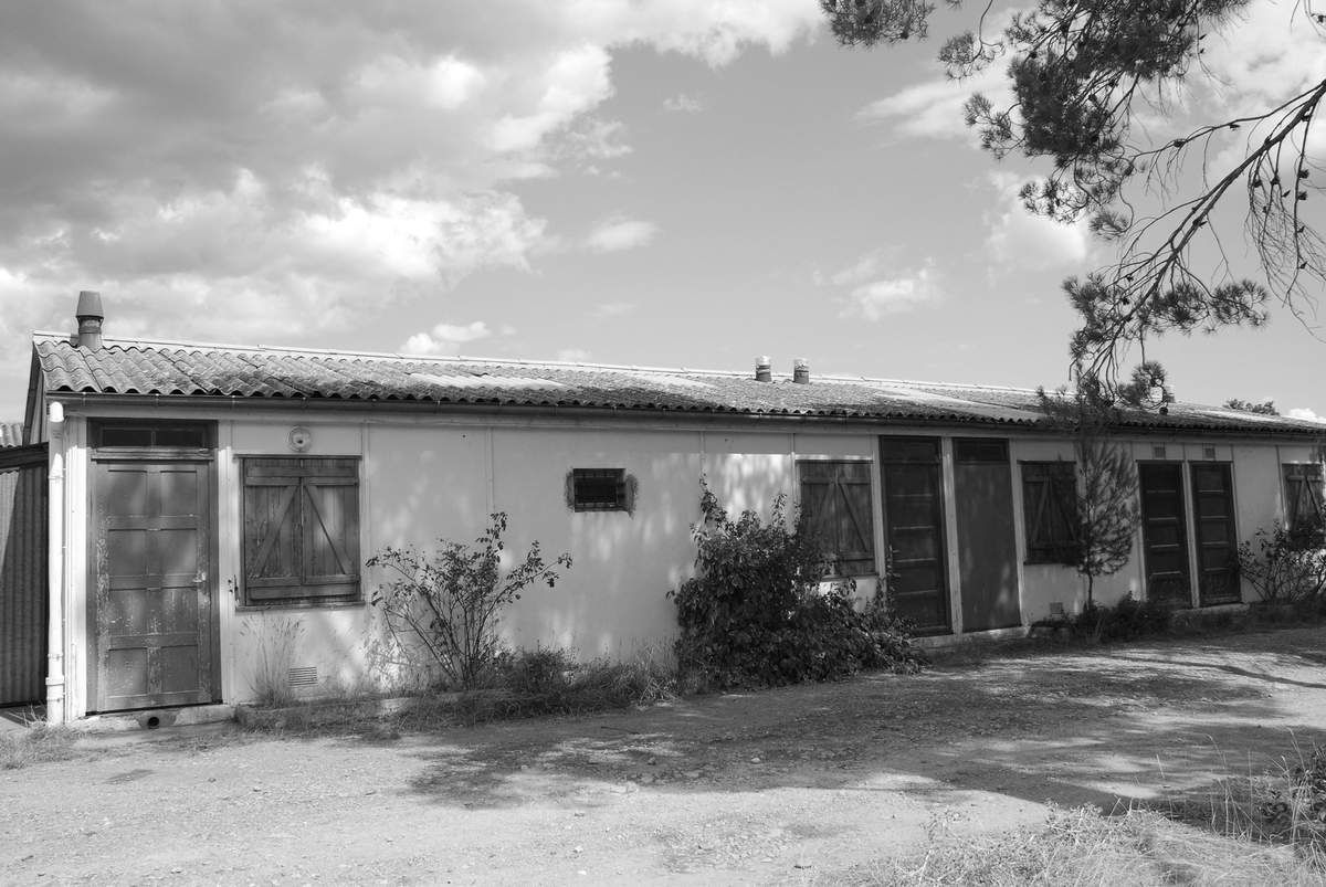 hameau de forestage de montmeyan (83) n°3
