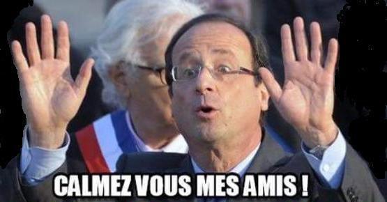 Harkis, Hollande prendra t-il le risque de célébrer le 19 Mars !!!