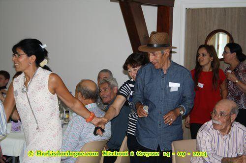 Méchoui association Harkis Dordogne à Creysse (24) prés de Bergerac