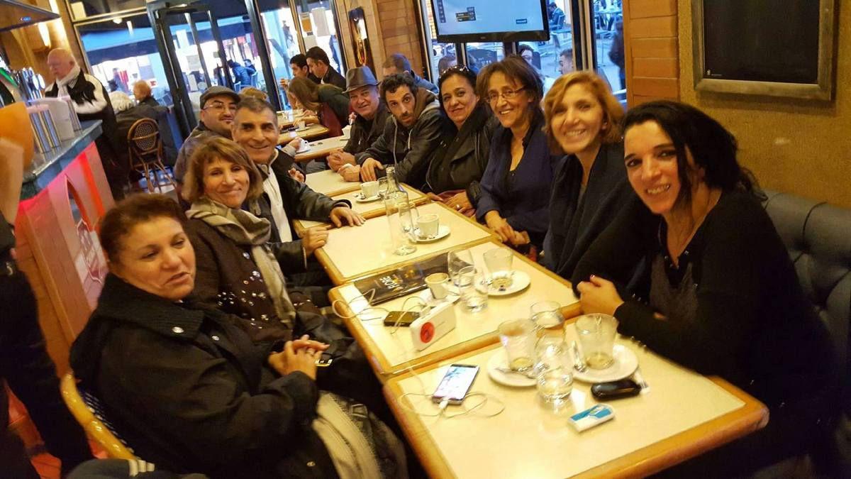 Guerre d'Algérie : à Amiens (80) , les Harkis demandent réparation