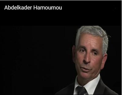 ANCIENS COMBATTANTS Avec son association, Abdelkader Hamoumou se bat pour la reconnaissance et la mémoire des harkis