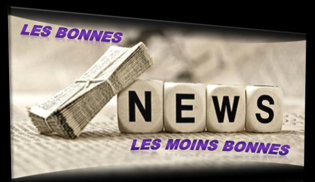 Les News.........