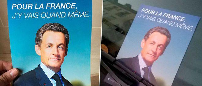 L'insolite du jour&#x3B; &quot&#x3B;Pour la France, j'y vais quand même&quot&#x3B;