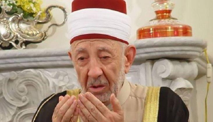 Cheikh El-Bouti (1929-2013)