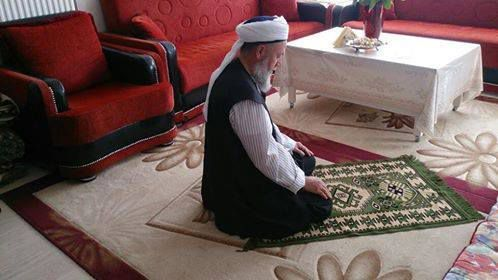 Programme de la visite de Cheikh Mehmet et Cheikh Baha-uddin à Paris