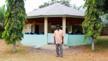 Gagnoa-Tipadipa/Poursuivi pour détournement de derniers publics:Le chef Adji Axe Gaston condamné à un mois ferme