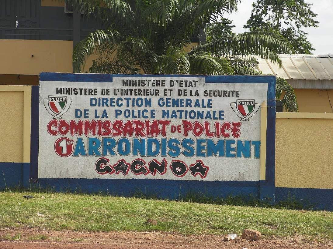 Gagnoa : Il se barbouille de ses déjections en prison