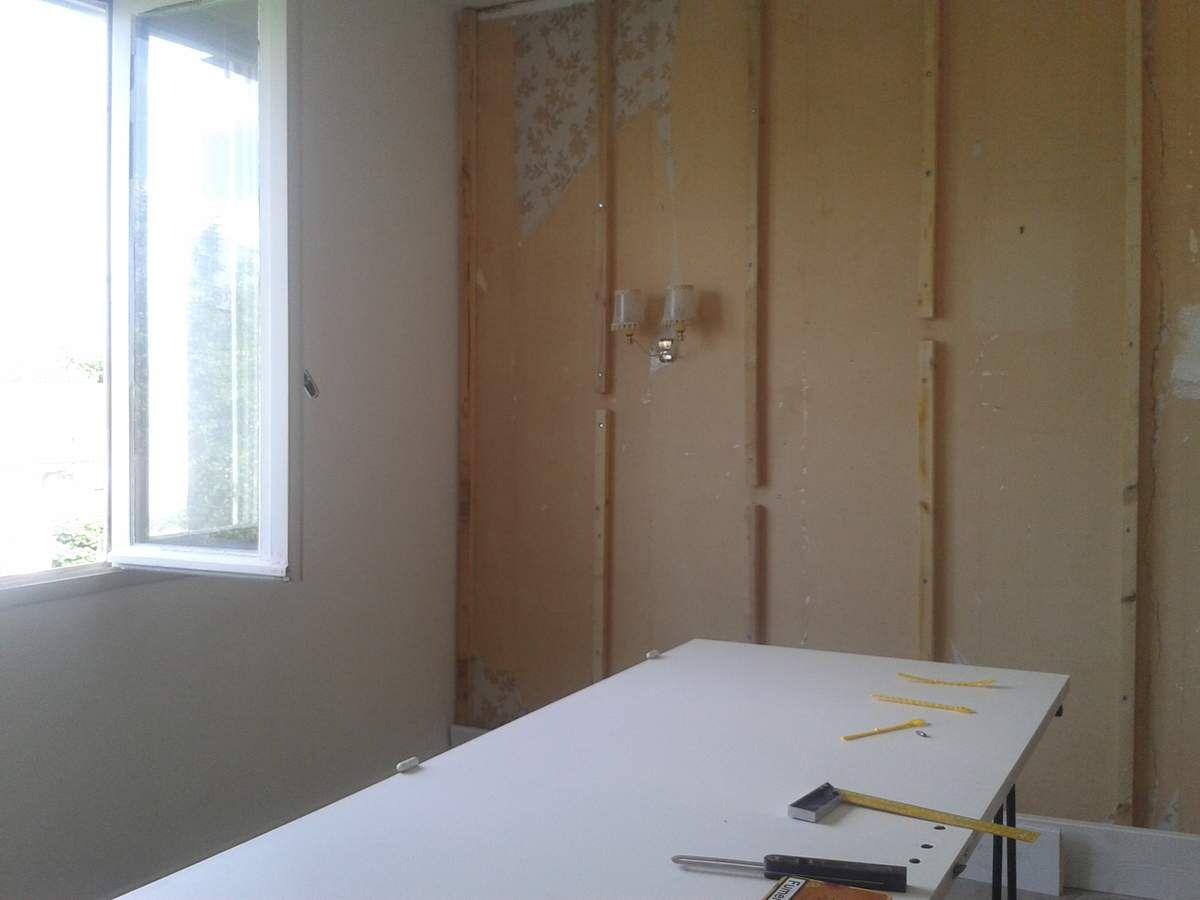Dimanche maison #1 : La chambre de &quot&#x3B;bébé&quot&#x3B; de l'arbrisseau