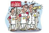 Grève des soins à domicile des infirmiers: l'ADMR s'inquiète
