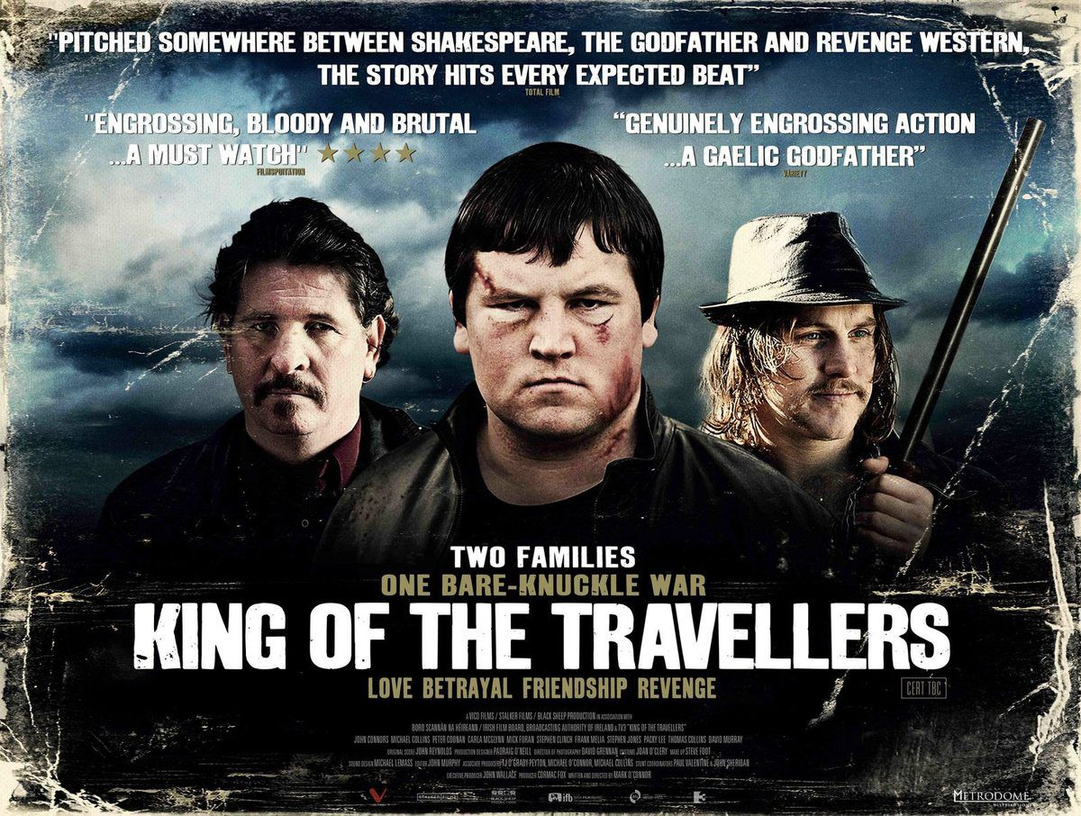 King of the Travellers (2012) (VO)