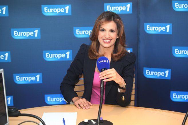 Europe1 le d bat des grandes voix sonia mabrouk - Le debat des grandes voix ...