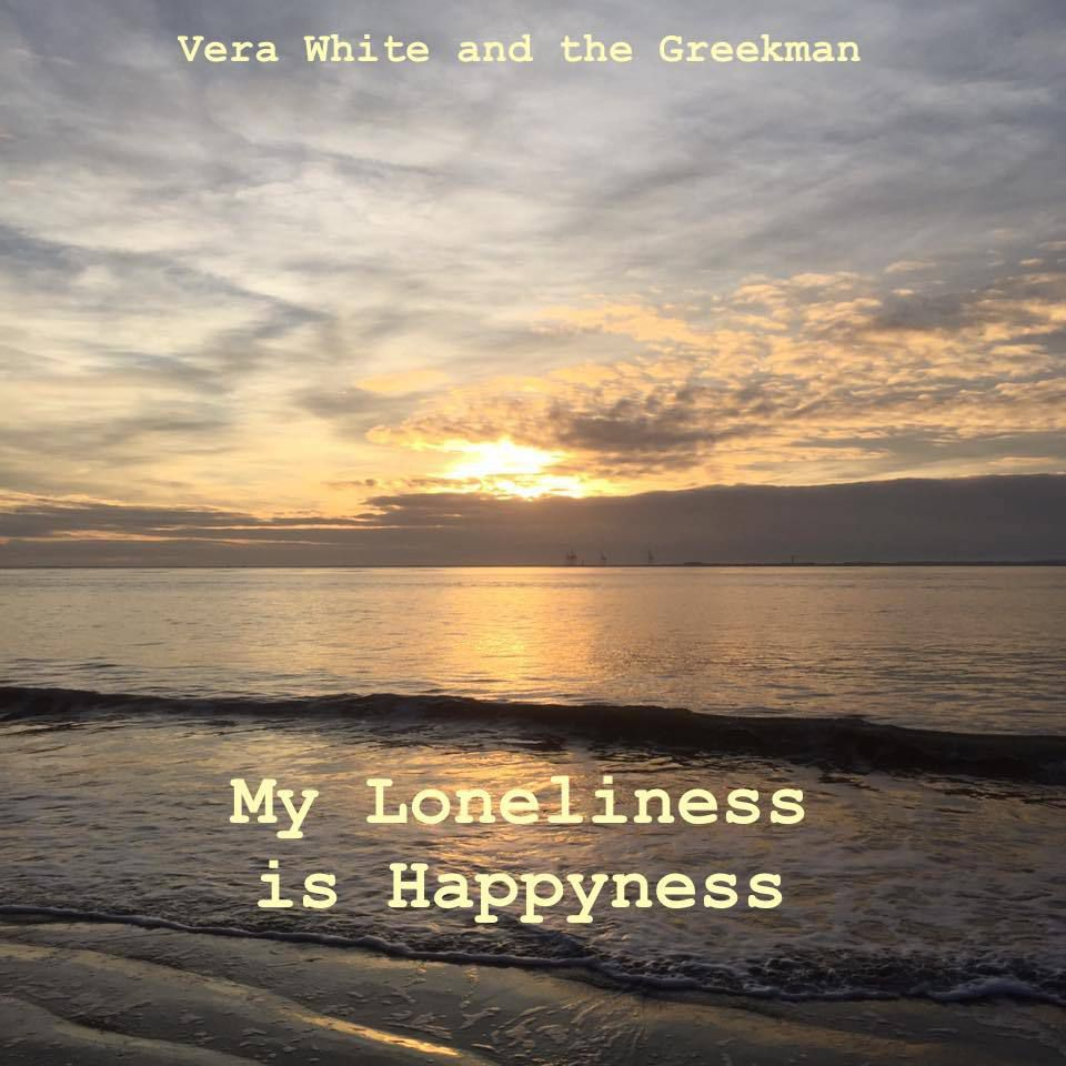 """My loneliness is happiness"" Vera White and the Greekman alias Veronica Antonelli"