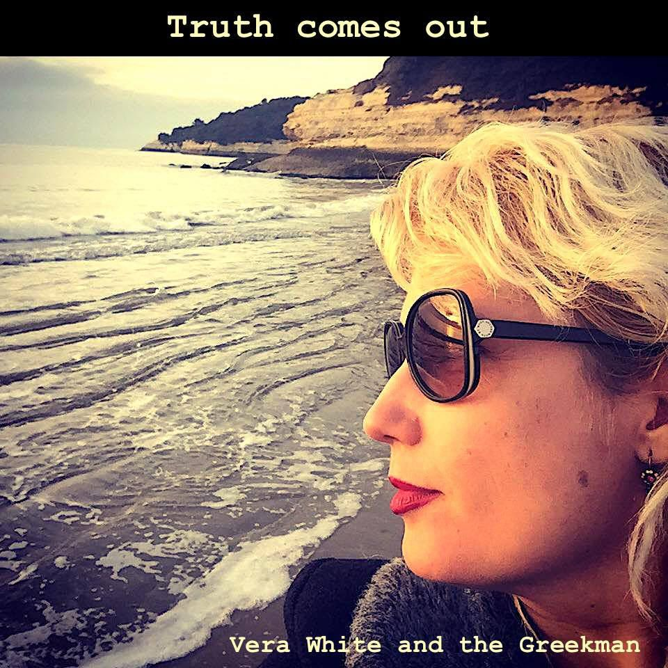 """""""Truth comes out"""" Vera White and the Greekman"""