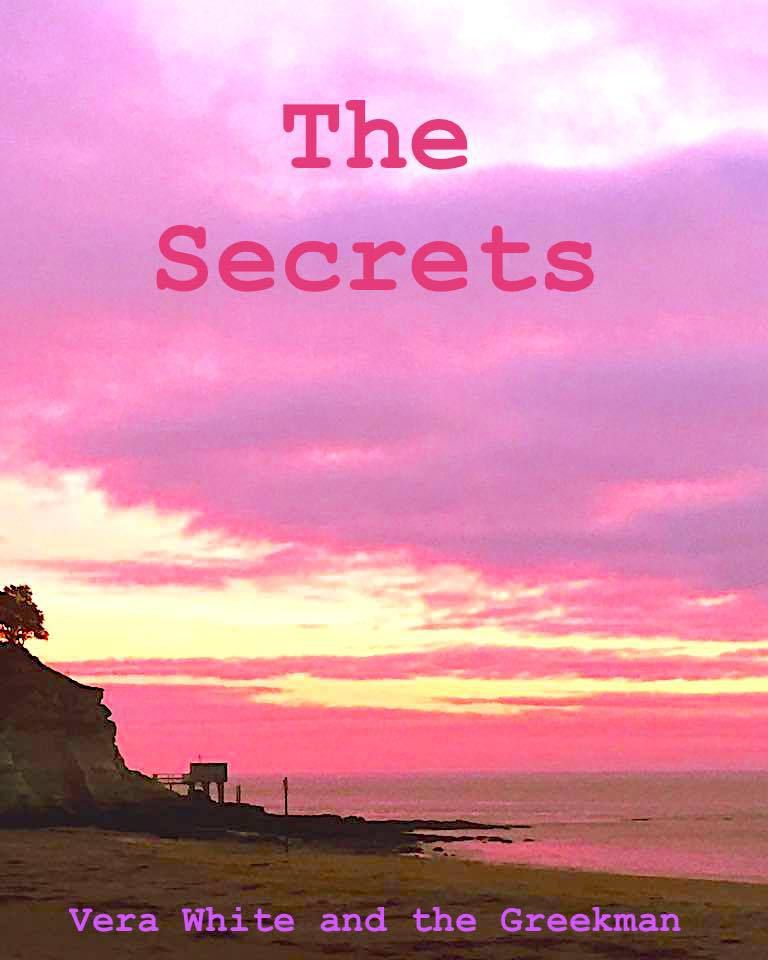 The secrets by Vera White and the Greekman