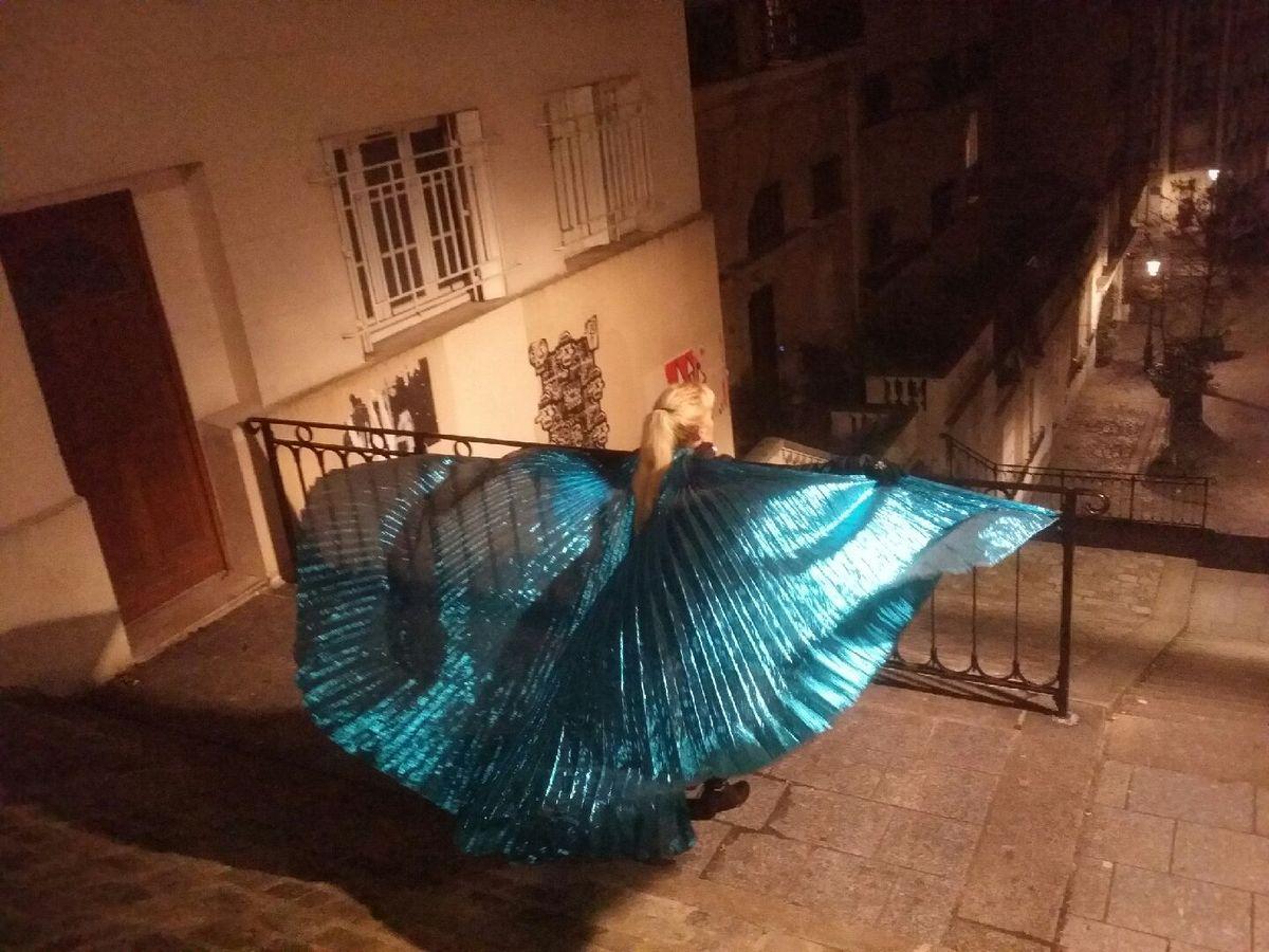 Soprano Tour: Geneve Enchanted with the Diva Veronica ANTONELLI heritage through Emotion