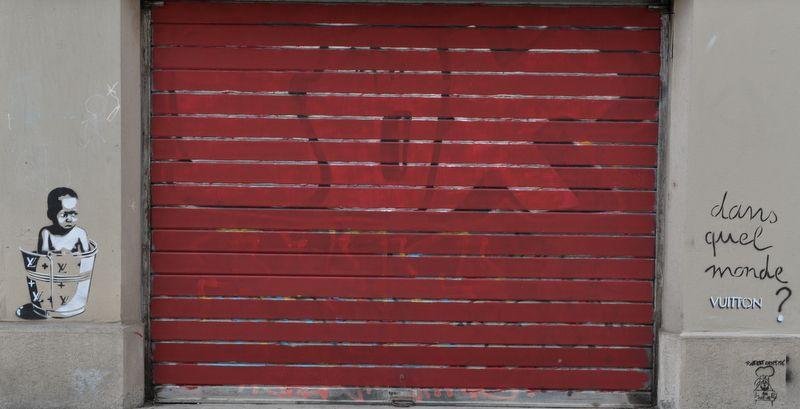 Street art Grenoble Juin 2015