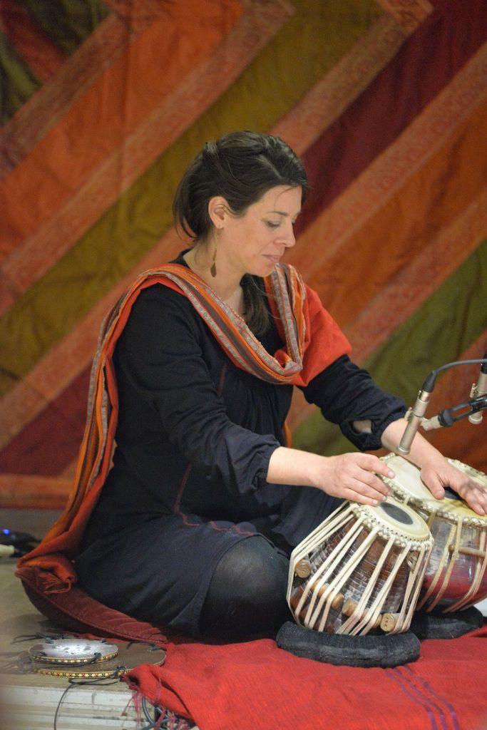 Soirée indienne / Le Patio / Grenoble le 21 avril 2017