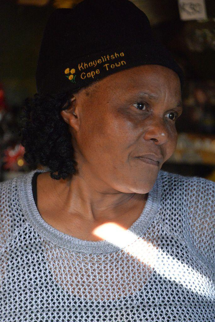 Afrique du sud 2 : Kayelitsha-Capetown