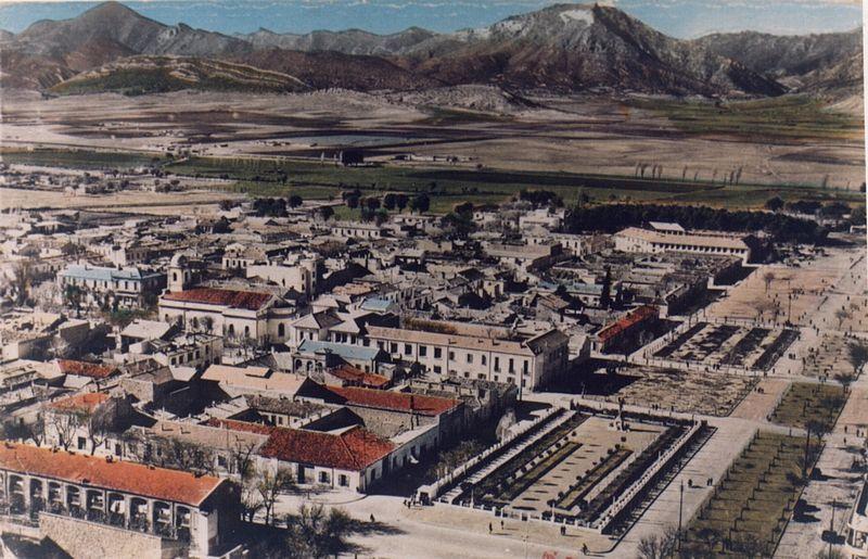 Batna, Algérie