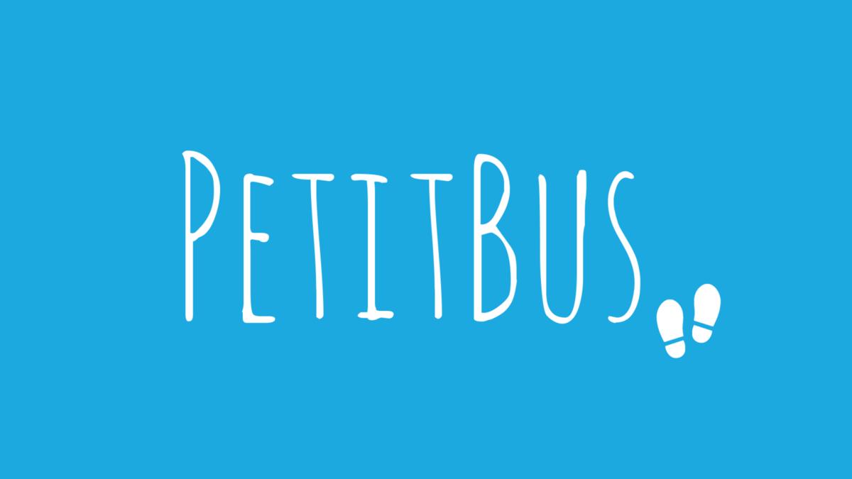 Petitbus : mutualisez les trajets de vos enfants !