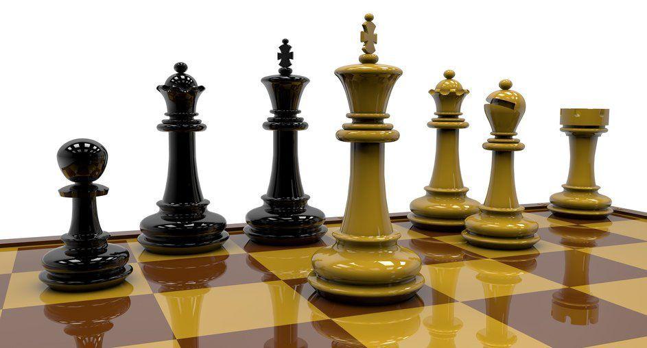 club d'échecs : ça se bouscule !