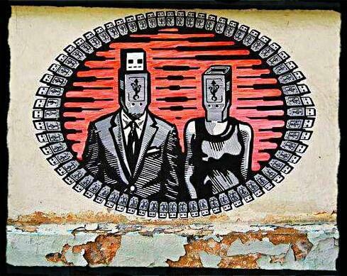 KD déverrouille le street art en Biélorussie !