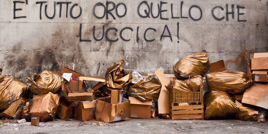 Bifido, street artist italien actif !