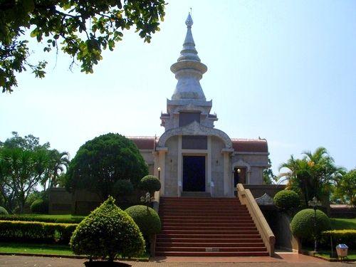 Province de Sakon Nakhon : Sortie au « Phu Pha Leg National Park »