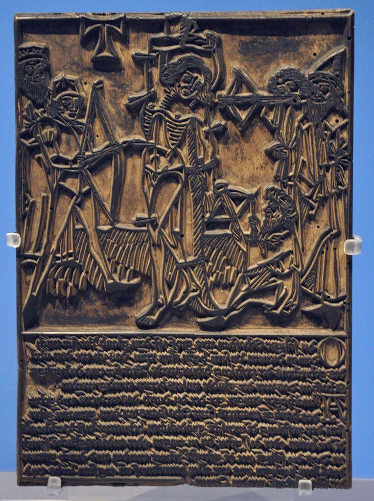 https://de.wikipedia.org/wiki/Holzschnitt#/media/File:Woodcut_Saint_Sebastian_print_BM.jpg