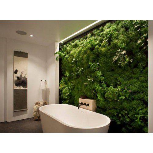 tableau vegetal salle de bain avec des id es int ressantes pour la conception de. Black Bedroom Furniture Sets. Home Design Ideas