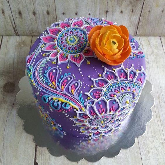 superbes gâteaux