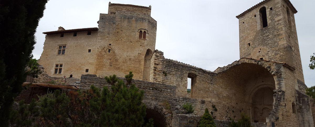 Drôme provençale