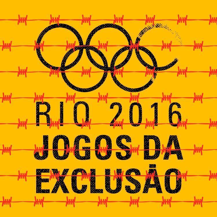 « Jeux Olympiques 2016 à Rio: Le sport est ce qui importe le moins », article de Mauro Luis Iasi (PCB)