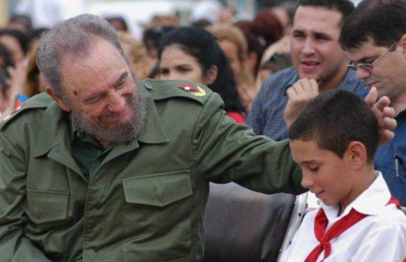 Vive Fidel et la Révolution cubaine! Message du Parti communiste brésilien (PCB)