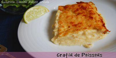 Bienvenue sandrine cuisine fa on cr ole cuisine - Cuisine creole antillaise ...